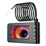 Industrial Endoscope, SKYBASIC 1080P HD Digital