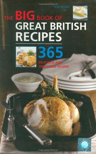 The Big Book of Great British Recipes PDF