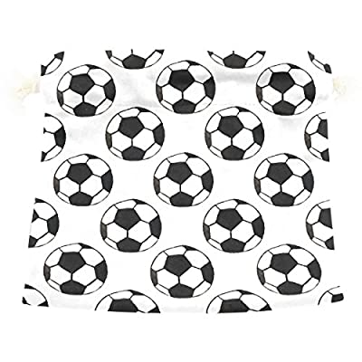 c2ce68a22ef8 Dragon Sword Watercolor Old Fashioned Football White Gift Bags ...