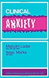 img - for Clinical Anxiety book / textbook / text book