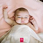 Virginia-Kate-Organic-Muslin-Swaddle-Blankets-Large-Cotton-Unisex-Baby-Swaddles-Wraps-Best-Selling-Baby-Shower-Gifts-for-Girls-Or-Boys-2-Count