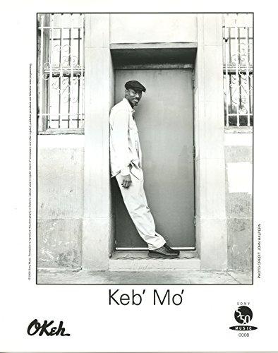 keb-mo-original-8x10-photo-t4578