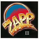 Zapp.III [Reissue] [Import allemand]