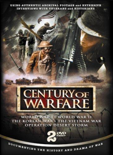 A Century of Warfare