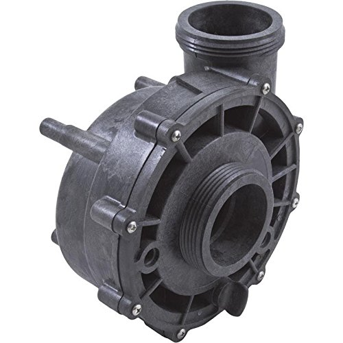 Gecko Aqua-Flo 91041815-000 Wet End 48Y Frame 1.5HP Flo-Master XP2E Pump