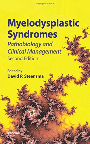 Myelodysplastic Syndromes  Pathobiology And Clinical Management  Basic And Clinical Oncology