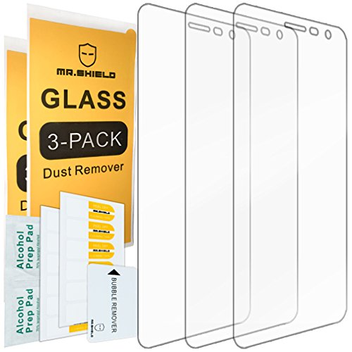 Tempered Glass Screen Protector for Asus Zenfone 3 5.5 - 8