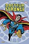 Docteur Strange - Intégrale, tome 1 : 1963-1966 par Stan Lee