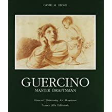 Guercino Master Draftsman Works from North American Collections