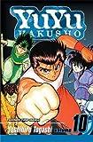 YuYu Hakusho, Vol. 10