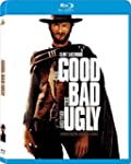 The Good, The Bad and the Ugly [Blu-r...