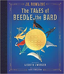 the tales of beedle the bard ebook free download