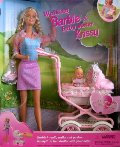 Barbie Stroller Bag - 3