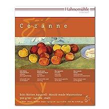 Hahnemuhle Cezanne Wtrclr Blck 9.5X12.5 In Ma