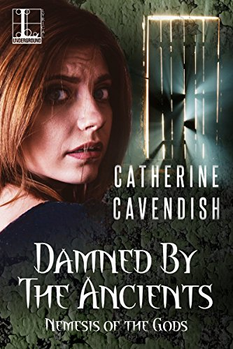 Damned by the Ancients (Nemesis of the Gods Book 3)