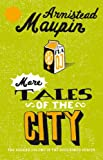 More Tales of the City by Armistead Maupin front cover
