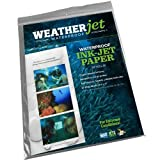 Rite in The Rain #7511-M Waterproof Ink-Jet Paper, Office Central