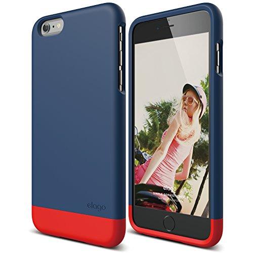 iPhone elago Limited Indigo Extreme