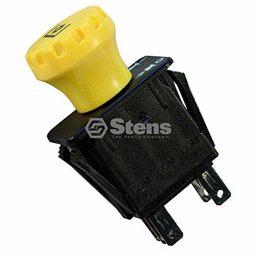 - Stens 430-205 PTO Switch