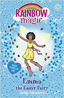 Image result for emma the easter fairy
