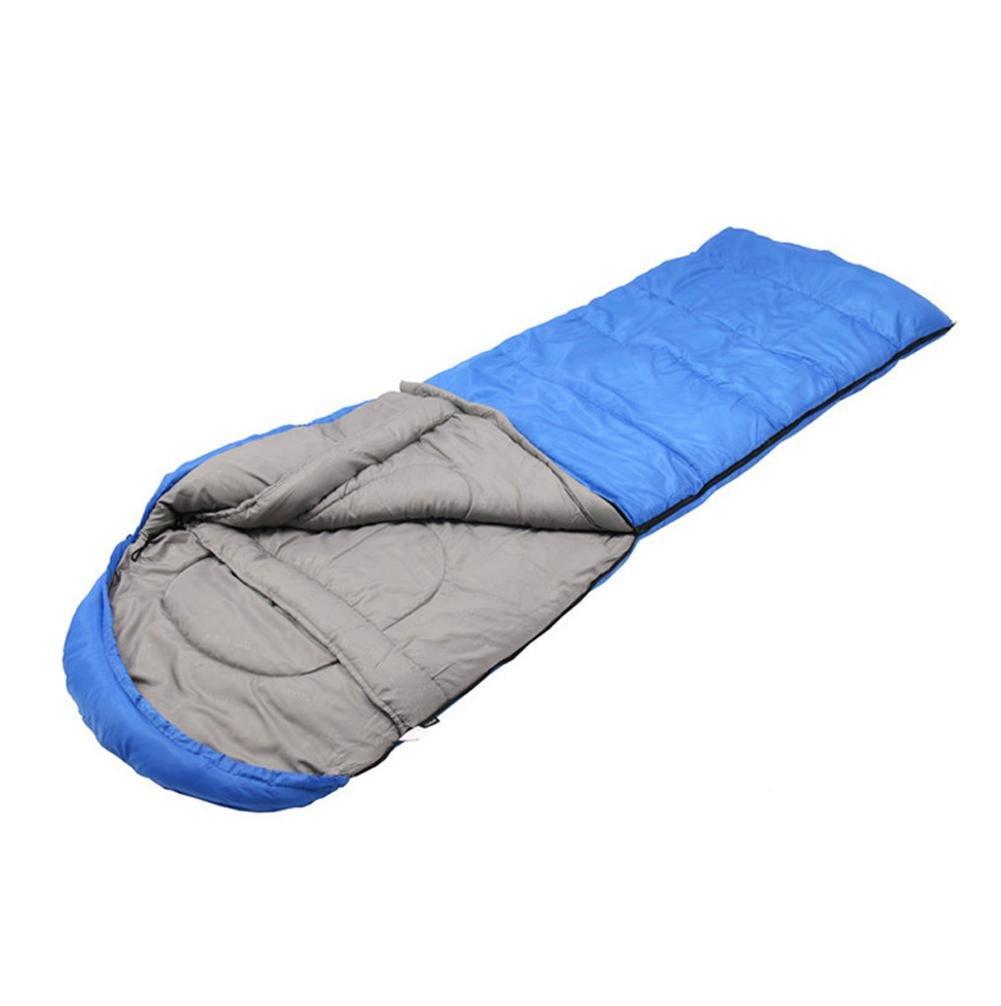 Außen Umschlag Einzelschlafsack für Erwachsene Camping Wandern