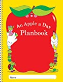 An Apple a Day Planbook, Carson-Dellosa Publishing, 1594416729