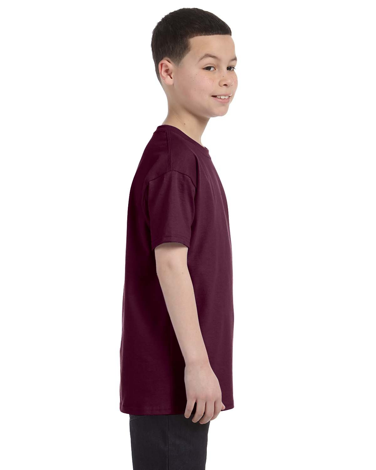 Boys cotton t-shirts.