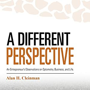 A Different Perspective Audiobook