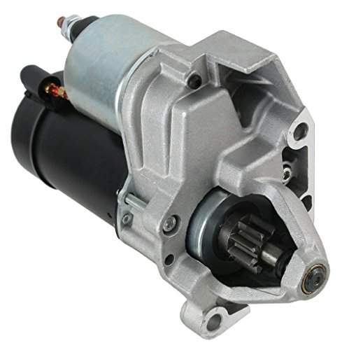 NEW VALEO TYPE STARTER MOTOR FITS D6RA55 BMW MOTORCYCLE MANY MODELS D6RA55 D6RA75