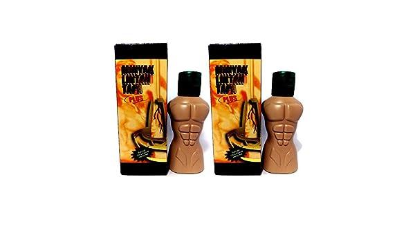 amazon com massage sex oil minyak lintah tapa plus leech oil 60ml
