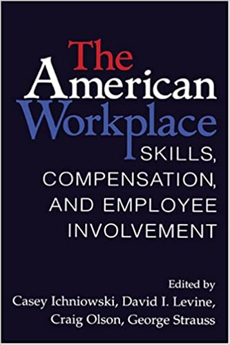 The American Workplace: Skills, Pay, and Employment Involvement