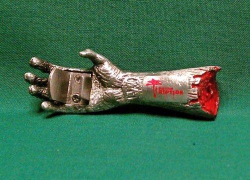 Dead Island Riptide Severed Hand Bottle Opener / Fridge - Magnet Refrigerator Arms