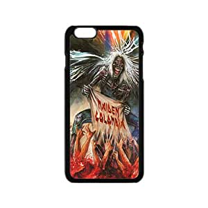 Iron Maiden 011 Phone Case for iPhone 6