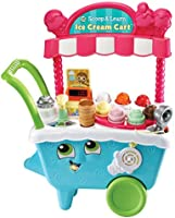 LeapFrog Scoop & Learn Ice Cream Cart (English Version)