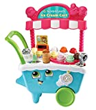 is ice cream - LeapFrog Scoop & Learn Ice Cream Cart