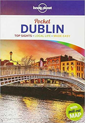 ?ONLINE? Lonely Planet Pocket Dublin (Travel Guide). cinco daily email never presenta provide gateway precio