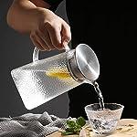 Bollitore-Alto-in-Vetro-borosilicato-bollitore-di-Vetro-bollitore-per-Acqua-CaldaFredda-bollitore-con-Coperchio-15-l-18L-22L-Tre-opzioni-di-capacit-Adatto-per-Latte-Acqua-Fredda-caff