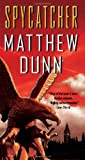 Spycatcher, Matthew Dunn, 0062037862
