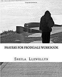 Prayers for Prodigals Workbook: Support group start-up and leader's guide by Sheila Llewellyn (2015-05-15)