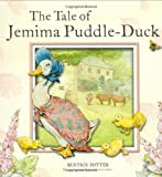 The Tale of Jemima Puddle-Duck Board Bk, Beatrix Potter, 0723257949