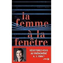 La Femme à la fenêtre (French Edition)