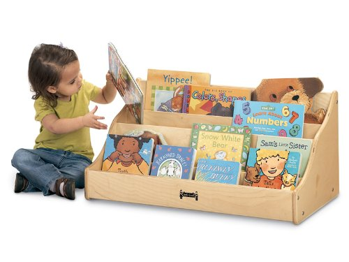 Jonti-Craft 3194JC Tiny Tots Pick-A-Book Stand by Jonti-Craft