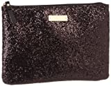 Kate Spade New York Glitterball-Little Gia  Novelty Case,Black,One Size, Bags Central