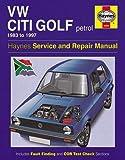 VW City Golf - South Africa