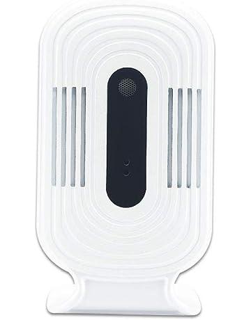 TRULIL Detector Inteligente de Calidad del Aire Interior, Smart WiFi formaldehído comprobador de Detector con