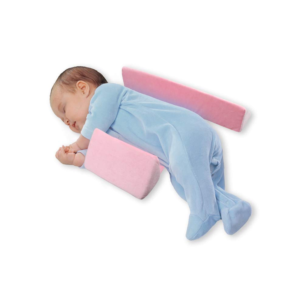 Newborn Baby Sleep Pillow