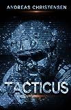 Tacticus: A Rift Saga Companion Novella