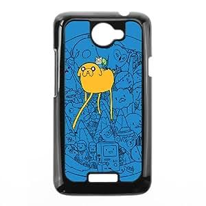 HTC One X Phone Case Adventure Time Nu4691