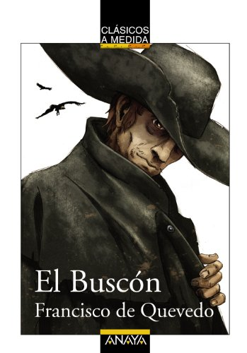 essays on the picaresque novel el buscon Most recently, criticism on the spanish picaresque novel has underscored the link between the jew and the convert living in 16th and 17th-century spain and the birth and flourishing of the picaresque as a literary genre.