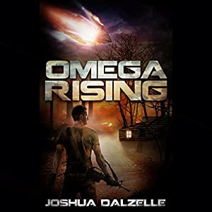 Omega Rising Audiobook